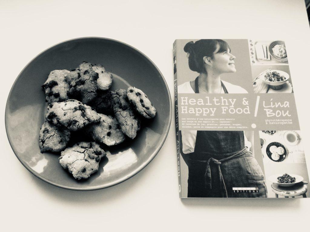 Lina Bou recettes