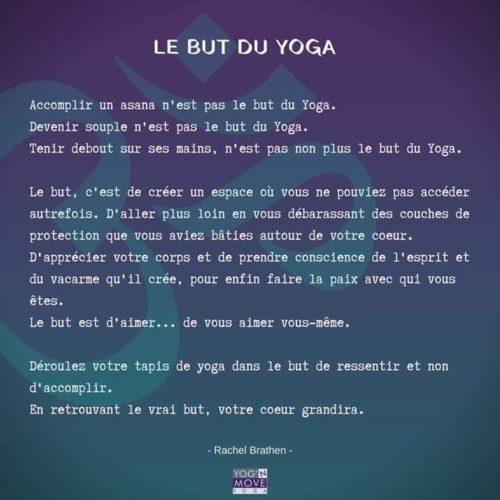 But du Yoga