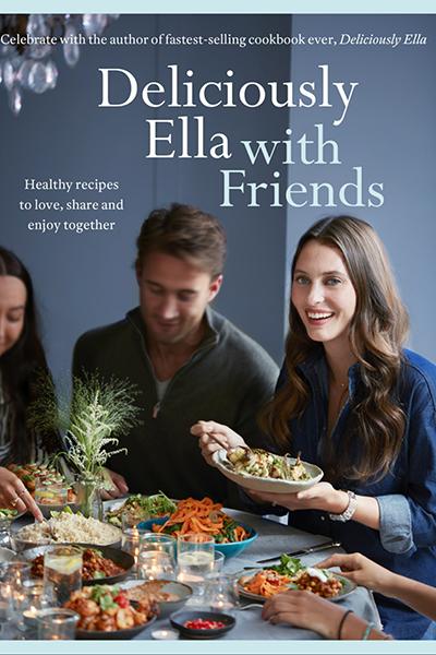 Recette quinoa pistache et abricot, Ella Mills