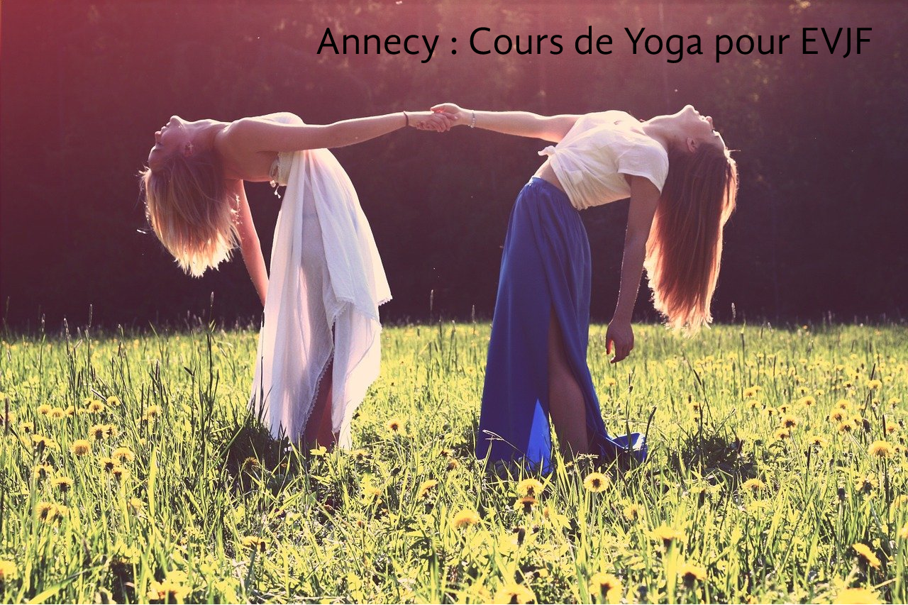 EVJF Yoga