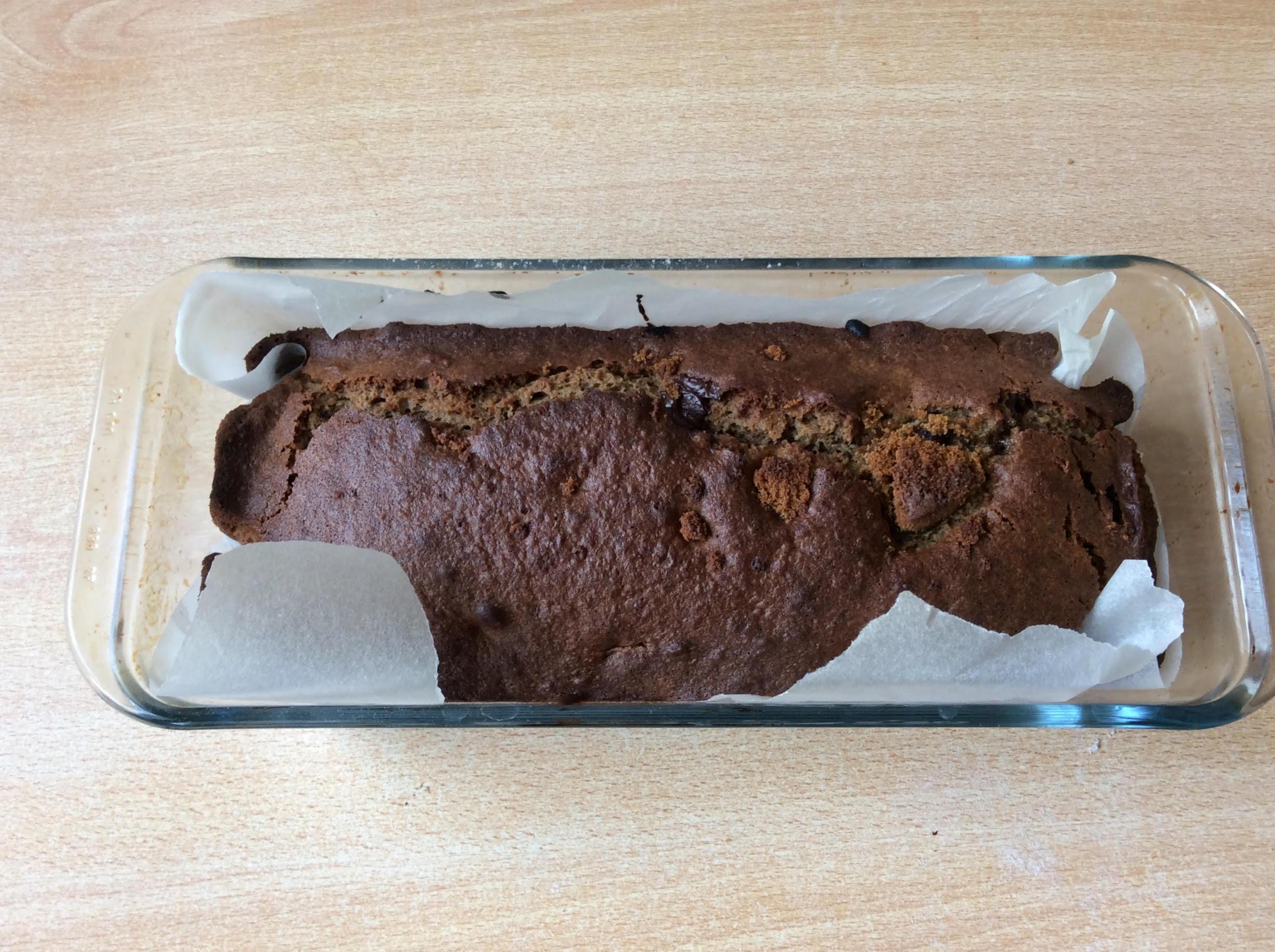 Quatre-quarts chocolat recette